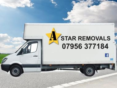 Local removal company