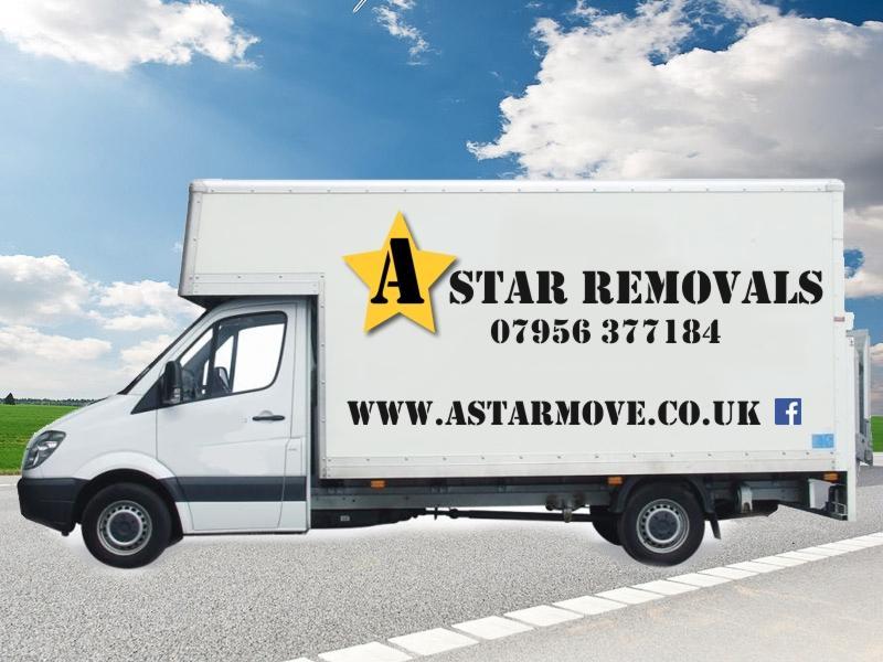 astar-removalvan