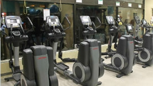 Gym Equipment Removals