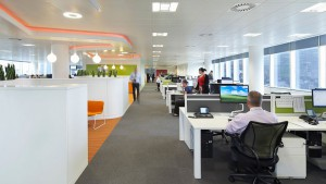 Office relocations and removals